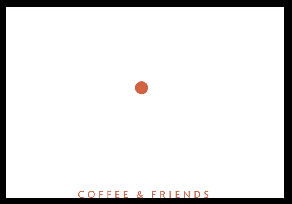 Logo Individual coffee & friends kawiarnia cukiernia Kraków