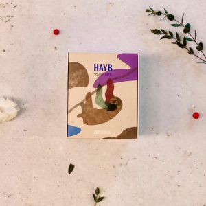 HAYB kawa costa rica przód kawiarnia Individual najlepsza kawa w Krakowie