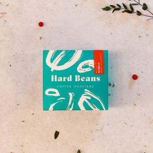 Hard Beans Boliwia Kusillo Kawa Kawiarnia Individual najlepsza kawa w Krakowie