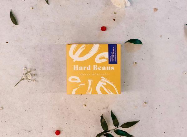 Hard beans Brazylia Samambaia Yellow Bourbon Kawa Ziarnista Kawiarnia Individual najlepsza kawa ciasta kanapki w Krakowie