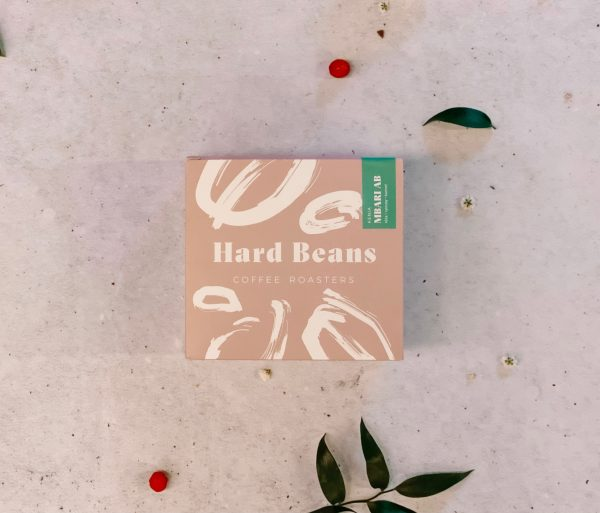 Hard beans Kenia Mbari AB Kawa Ziarnista Kawiarnia Individual najlepsza kawa ciasta kanapki w Krakowie